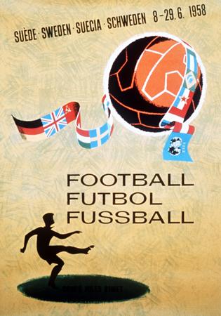 历届世界杯宣传海报 - 足球茶馆 - 90分钟足球网论坛